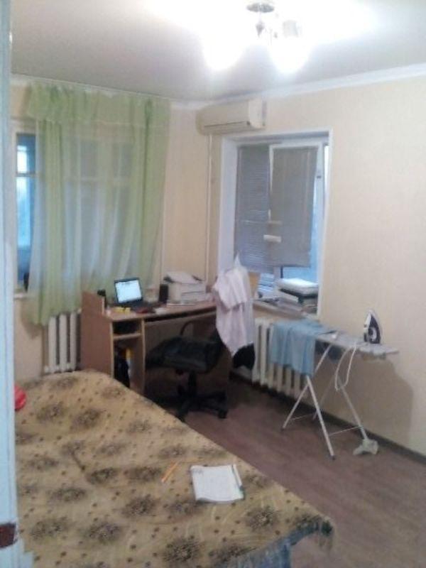 Продать Квартира 1к